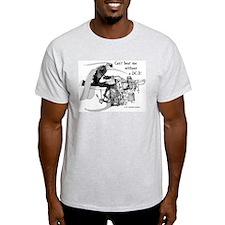 T-shirt_Mosquito T-Shirt