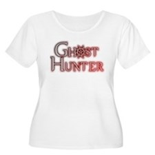 Cute Ghost hunter T-Shirt