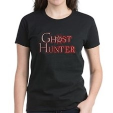 Cute Ghost hunter Tee