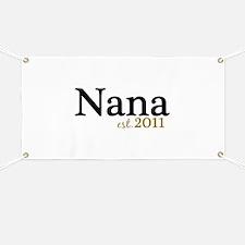 New Nana Est 2011 Banner
