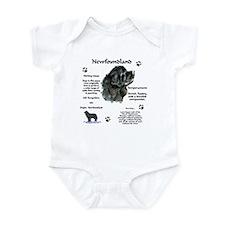 Newf 1 Infant Creeper