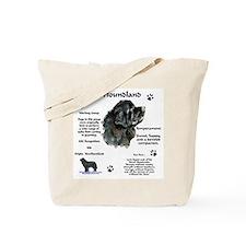 Newf 1 Tote Bag