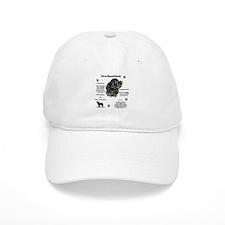 Newf 1 Baseball Cap