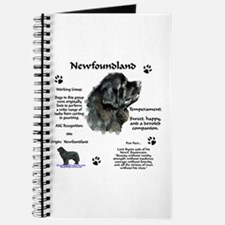 Newf 1 Journal
