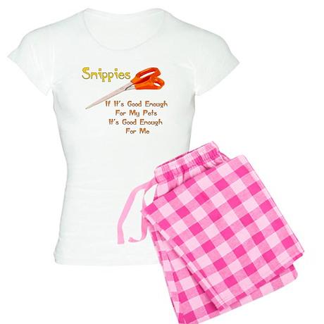 Snippies Women's Light Pajamas