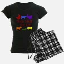 Thou Shalt Not Kill Pajamas