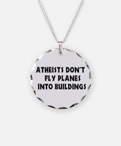Atheist Truth Necklace