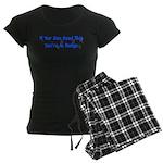 In Range Women's Dark Pajamas
