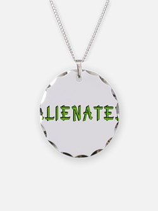 Alienated Necklace