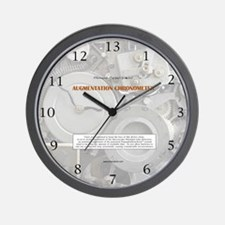 Augmentation Chronometer