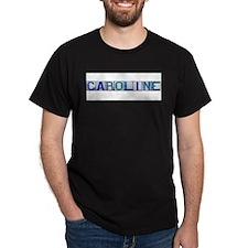 Caroline Black T-Shirt