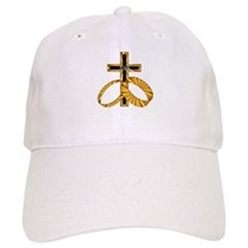50th Wedding Anniversary Baseball Baseball Cap