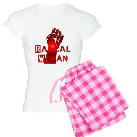Radical Woman Women's Light Pajamas