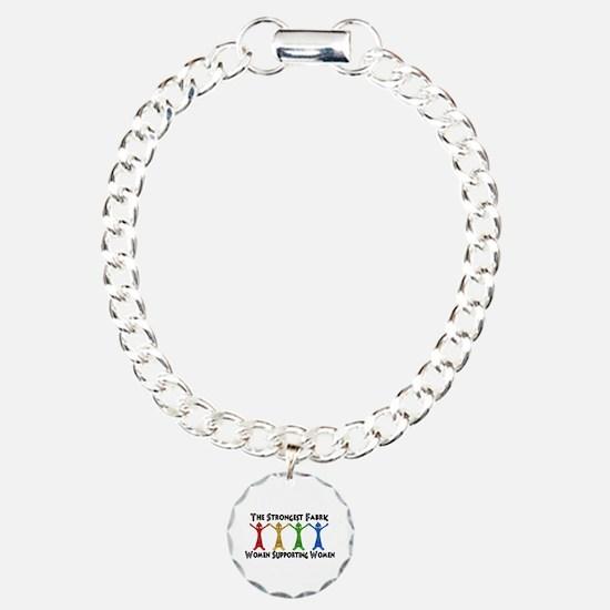Women Supporting Women Bracelet