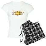Woman Power Women's Light Pajamas