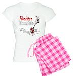 Rockstar Daughter Women's Light Pajamas