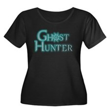 Cool Ghost hunter T