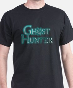 Cute Ghost hunter T-Shirt