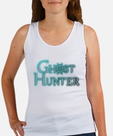 Cute Ghost Women's Tank Top