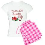 Sensational Wife Women's Light Pajamas