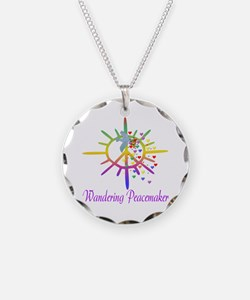 Wandering Peacemaker Necklace