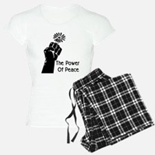 Power Of Peace Pajamas