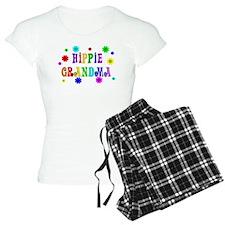 Hippie Grandma Pajamas