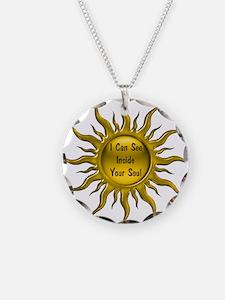 Seer Necklace