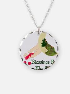 Goddess Blessings Necklace