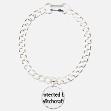 Protected By Witchcraft Bracelet