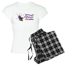 Domestic Violence Survivor Pajamas