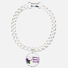 Domestic Violence Survivor Bracelet