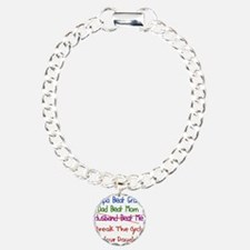 End Cycle Of Violence Bracelet