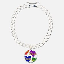 End Domestic Violence Bracelet