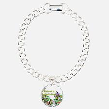 Save The Rainforest Bracelet