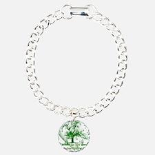 Pagan Treehugger Bracelet
