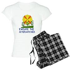 Alternative Energy Pajamas