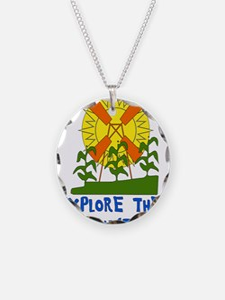 Alternative Energy Necklace