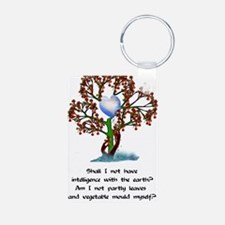 Planet Earth Keychains