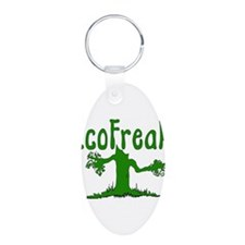 EcoFreak Keychains