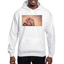 Dawn Lion Hoodie