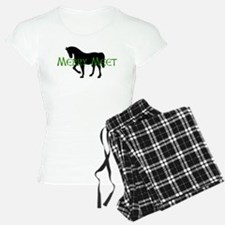 Merry Meet Spirit Horse Pajamas