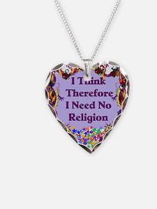 Freethinker Necklace