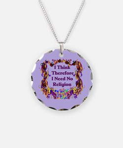 Freethinker Necklace