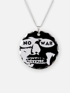 No War Necklace