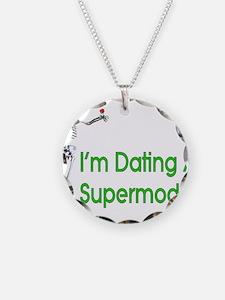 Date Supermodels Necklace