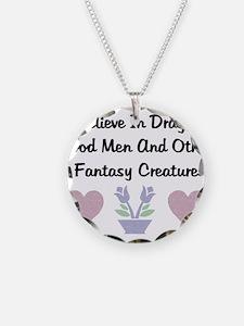 Fantasy Creatures Necklace