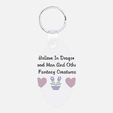 Fantasy Creatures Keychains