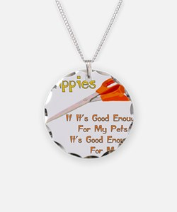 Snippies Necklace