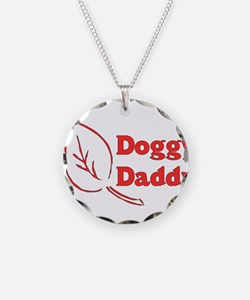 Doggy Daddy Necklace